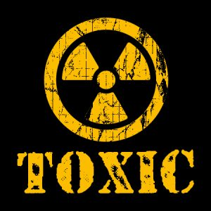 How Do You Deal With Toxic People?